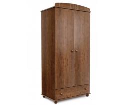 2 dverová skriňa so šuplíkom Faktum Tomi Wenge