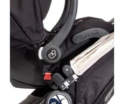 Adaptér na autosedačku Maxi Cosi Baby Jogger City Mini