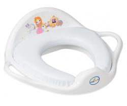 Adaptér na WC mäkký Tega Baby Little Princess