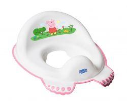 Adaptér na WC protišmykový Tega Baby Peppa Pig