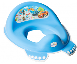 Adaptér na WC Tega Baby Cars