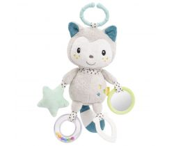 Aktivity mačička Baby Fehn Aiko & Yuki