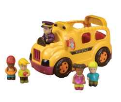 Autobus B-Toys Boogie Bus