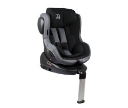 Autosedačka BabyGo ISO 360