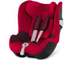 Autosedačka bez bázy Cybex Sirona M2 i-Size Ferrari