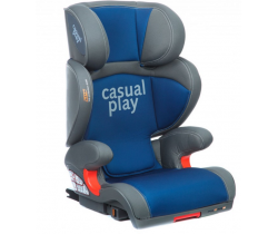 Autosedačka Casualplay Polaris Fix