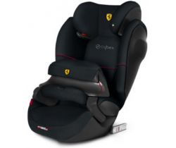 Autosedačka Cybex Pallas M-fix SL Ferrari