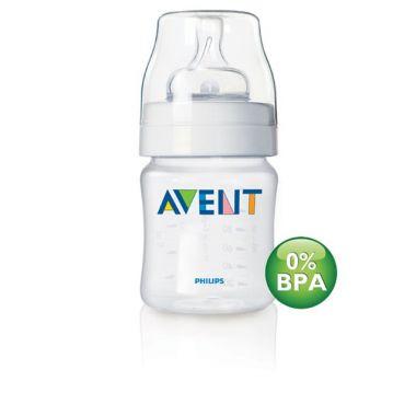 Avent Classic fľaša 125 ml
