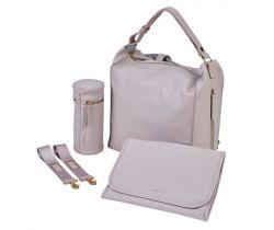 Prebaľovacia taška/batoh BabaBing Lucia