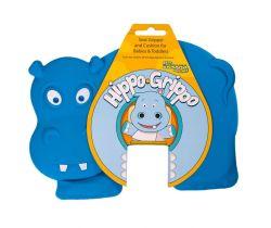 Protišmykové sedátko Baby Banana Brush Hippo Grippo