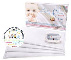 Monitor dychu pre dvojčatá Baby Control Digital BC-230i
