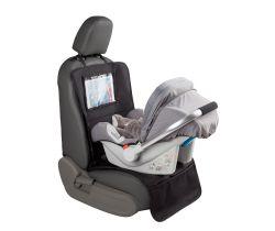 Chránič poťahu v aute Baby Dan 3v1