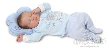 Vankúšik Baby Matex FLOR