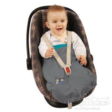 Baby Matex Sono polovak do autosedačky obojstranný