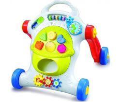 BabyMix detské edukačné chodítko