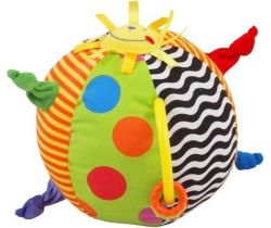 BabyMix edukačný plyšový balónik
