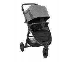 Športový kočík Baby Jogger City Mini GT 2 Single Barre/madlo