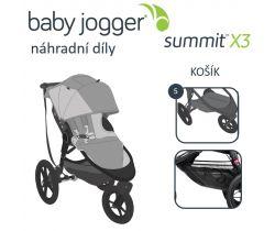 Košík Baby Jogger Summit X3