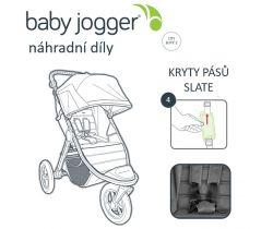 Kryty pásov Baby Jogger City Elite 2