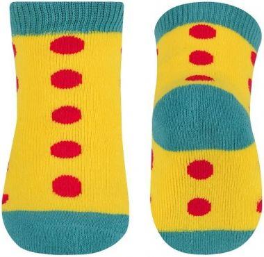 BabyOno 581/01 froté ponožky 6m+