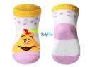 BabyOno  bavlnené ponožky 0+ 572/01