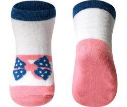 BabyOno bavlnené ponožky 6+ 588/03