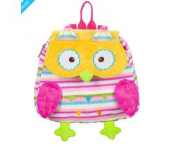 BabyOno Sovička detský batôžtek