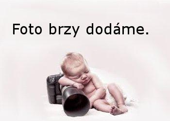 Komoda BabyStyle Bordeaux