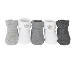 Ponožky sada Bam Bam