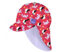 Detská kúpacia čapica UV 50+ Bambino Mio Nice