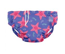 Dojčenské plavky Bambino Mio Supernova Star