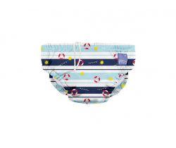Bambino Mio kúpacie nohavičky All Aboard