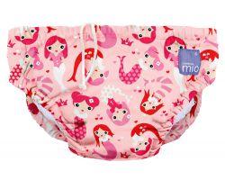 Bambino Mio kúpacie nohavičky Mermaid