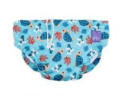 Bambino Mio koupací kalhotky Turtle Bay