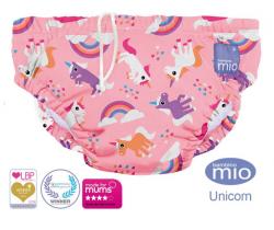 Bambino Mio kúpacie nohavičky Unicorn