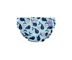 Bambino Mio kúpacie nohavičky Whale Wharf