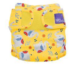 Plienkové nohavičky Miosoft Bambino Mio Elephant Stomp