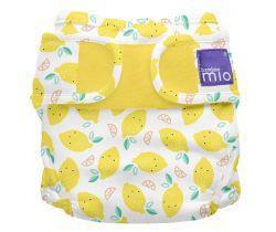 Plienkové nohavičky Bambino Mio Miosoft Lemon Drop