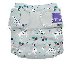 Plienkové nohavičky Miosoft Bambino Mio Puppy Party