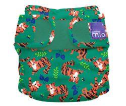 Plienkové nohavičky Miosoft Bambino Mio Tiger Tango