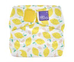 Látková plienka Bambino Mio Miosolo all in one Lemon Drop