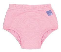 Bambino Mio tréningové nohavičky sv. ružové