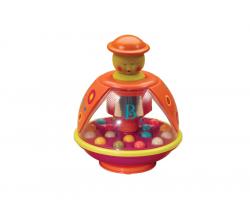 Farebný popcorn B-Toys Poppitoppy