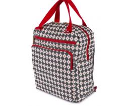 Batôžtek Pink Lining Wonder Bag