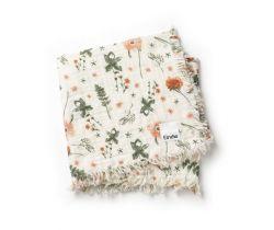 Bavlnená deka Elodie Details Soft Cotton