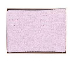Bavlnená deka Kitikate Organic Frame