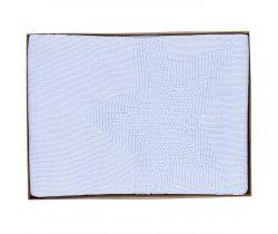 Bavlnená deka Kitikate Organic Star