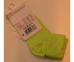Bavlnené ponožky veľkosť 3 Pinokio Deluxe