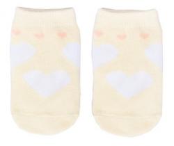 Bavlnené ponožky YO Heart