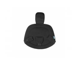 Bezpečnostný pás pre tehotné Apramo Cuddle Bumper Black